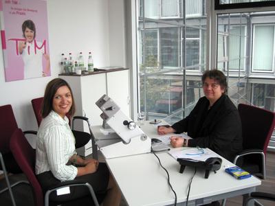 expedition gesundheit 2010 die azh macht sich f r die gesundheit ihrer mitarbeiterinnen stark. Black Bedroom Furniture Sets. Home Design Ideas