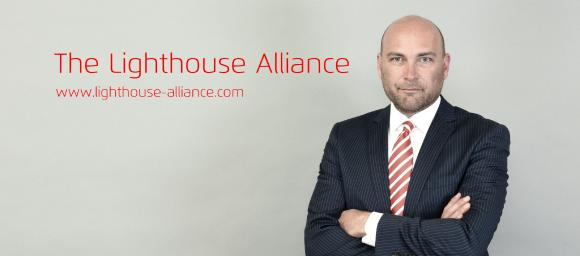 Markus Oberg - Chairman of The Lighthouse Alliance