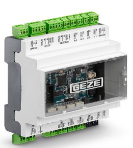 IO 420 (Bild: GEZE GmbH)