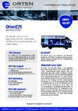 [PDF] Datenblatt E 75 - Orten Electric Trucks