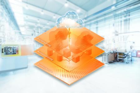 In der Industrie soll der neue Mobilfunkstandard 5G helfen, die Digitalisierung in der Produktion weiter voran zu treiben und die schnellere Vernetzung der Maschinen unterstützen