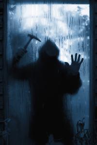 Die einbruchsicheren Fenster halten unerwünschte Eindringlinge fern