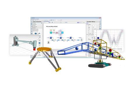 Neuste Version von MapleSim erhöht die Produktivität bei technischen Entwicklungen