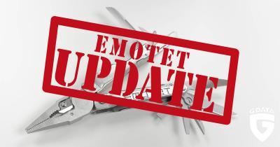 Emotet legt wieder los: Das BKA warnt vor neuer Spamwelle