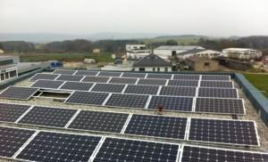 Solar-Aerztehaus