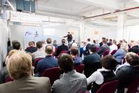 Gut besuchte Vortragsreihe beim Technologietag