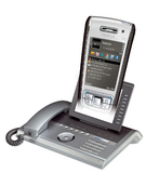 Siemens OpenStage Telephone with fon mit Nokia E-Serie