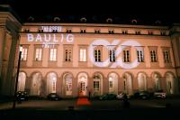 "Das war ""The Great Baulig Party"""