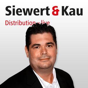 Ronny Grimm ist neuer Client- und Serverspezialist bei Siewert & Kau