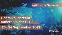 Banner Chemikalienrecht außerhalb der EU