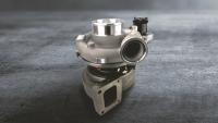 Knorr-Bremse TruckServices: turbochargers added to product portfolio