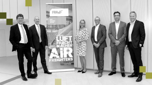 Air Cargo Community Frankfurt - Vorstand