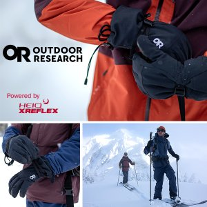 Outdoor Research Radiant XGloves