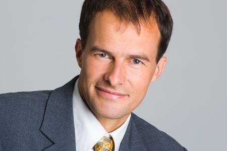 Roman Jäger, Sales und Marketing Direktor der Scanpoint Europe