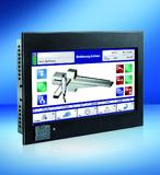 All-in-one Control Panel ETT 0731