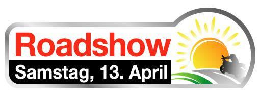 Honda Roadshow: Die Neuheiten am 13. April 2013 im Handel