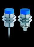 Vielseitig einsetzbar, kostengünstig und sehr zuverlässig: Induktive Sensoren der Baureihe Contrinex Classics mit IO-Link Schnittstelle bieten den erweiterten 25-mm-Schaltabstand in der Baugröße M30