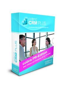 Bei einem Upgrade auf cobra CRM PRO bis einschließlich November erhalten Kunden einen Gutschein im Wert von 200 Euro