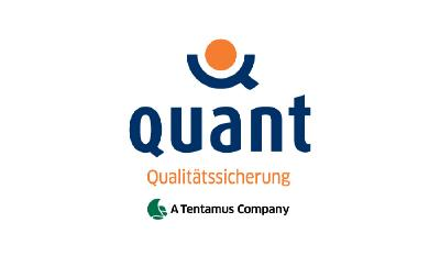 Performance of 1st and 2nd party audits by Quant Qualitätssicherung