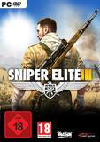 Sniper Elite 3 - die ultimative Versuchung für alle Shooter-Fans