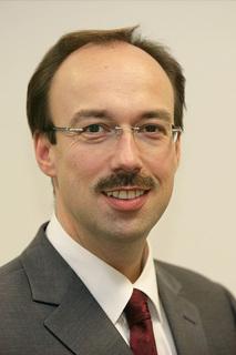 Heiko Meyer, Geschäftsführer, General Manager und Vice President Imaging and  Printing Group, HP Deutschland