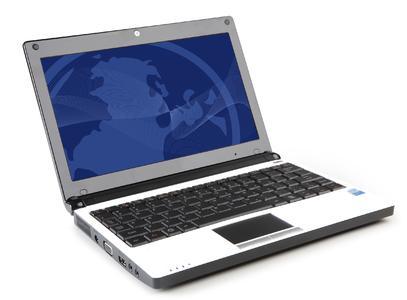 WORTMANN AG bringt 10-Zoll Netbook mit 10-Stunden-Akku auf Markt