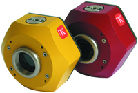 Kappa presents attractive-priced camera series at the VISION 2006.