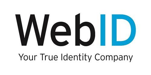 WebID Solutions GmbH Logo