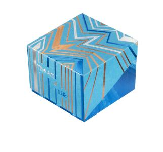 """The Kurz trend box """"The Art of Life"""" within the new """"Box in Box"""" number three"""