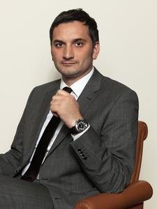 Marco Di Filippo - Referent