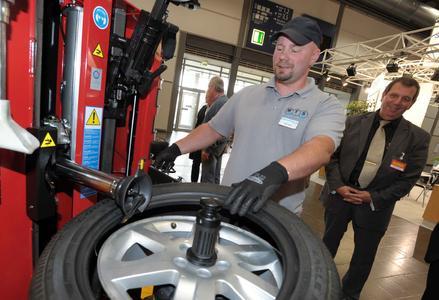 Aussteller ziehen positives Fazit für die AMITEC 2012