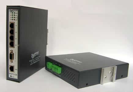 SHDTU-08i - Ethernetmodem