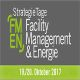 StrategieTage Energy & Facility Management 2017