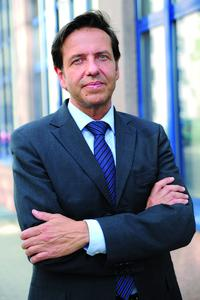 Dr. Rudi Herterich, Geschäftsführer DHC Business Solutions