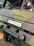 Rheinmetall transfers state-of-the-art trucks to the Bundeswehr - first vehicles formally handed over at ceremony in Munich