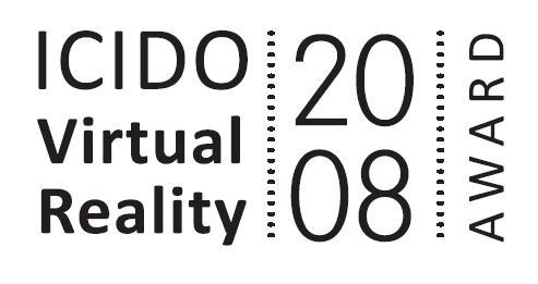 ICIDO VR Excellence Award