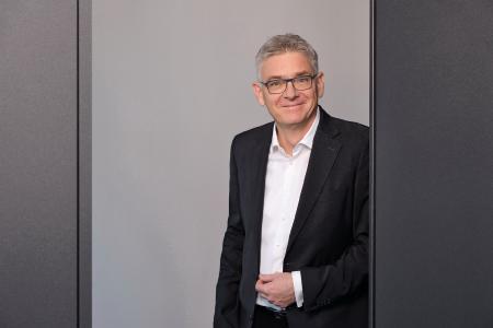 Maximilian Brandl, CEO von SALT Solutions