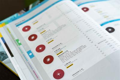 Kataloge für sia Abrasives AG