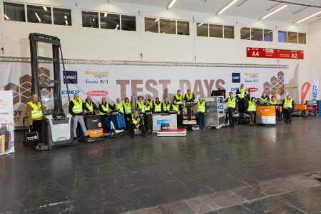 IFOY Test Days 2017 (Photo credits: IFOY AWARD)