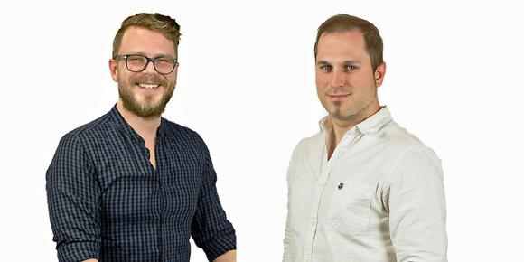 ComPeri GmbH   Manuel Betl und Hans M. Polzmacher