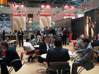 FRITSCH exhibits at INTERPACK for the tenth time