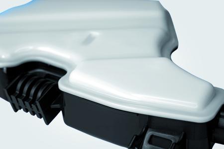 Druckbehälter für die Automobilindustrie