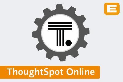 ThoughtSpot Online - Self-Service Analytics auf Abo-Basis von EVACO