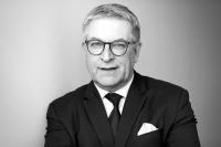 Achim Aulke, Sales Director Technical Insulation D-A-CH, Paroc GmbH