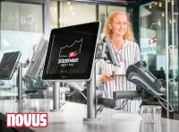 Kassensicherheitsverordnung - Retail Halterungssysteme bieten Lösungen für den Handel