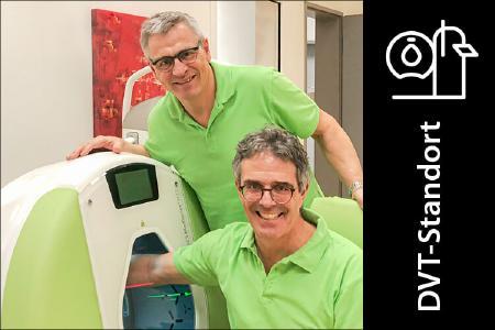 Seit August 2019 verfügt die Orthopädie Emsland über die BVOU-Edition des SCS DVTs, das hochauflösende 3-D-Schnittbildaufnahmen – auch unter natürlicher Belastung der Gelenke – anfertigt.