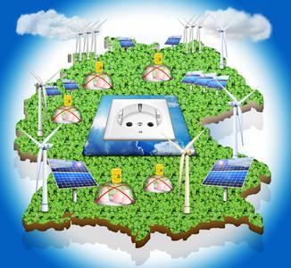 """Auf der VDI-Fachkonferenz """"Systemintegration Erneuerbarer Energien in den deutschen Strommarkt"""" mitdiskutieren (Bild: VDI Wissensforum GmbH/ © fotokalle, fotolia.com)"""