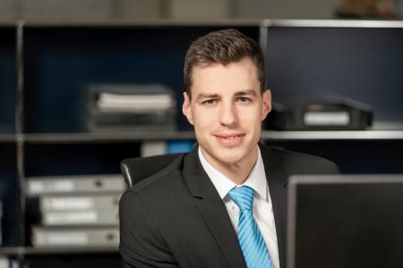 Valentin Lendenmann, since March 2021 Managing Director at FISBA LLC