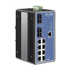 EKI-7559SI-AE - Managed Industrie Switch