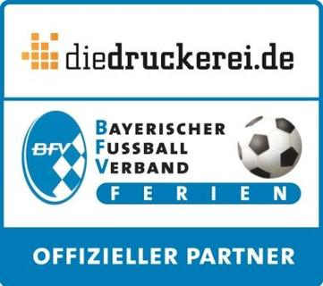 diedruckerei.de scores with young Bavarian soccer players